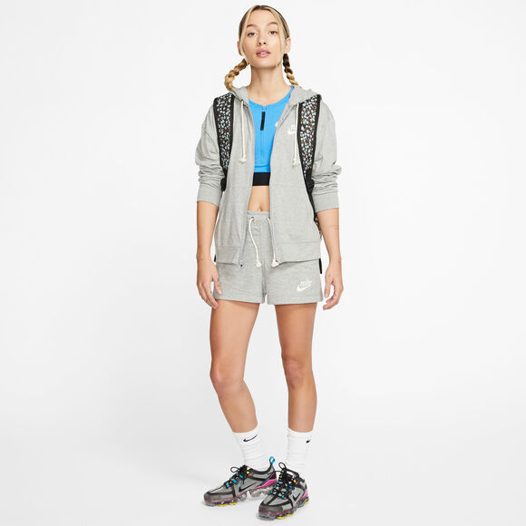 Sportswear Gym Vintage női kapucnis dzseki
