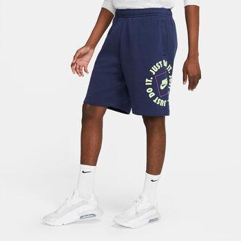Nike  M NSW JDI FLC SHORTférfi sort Férfiak kék