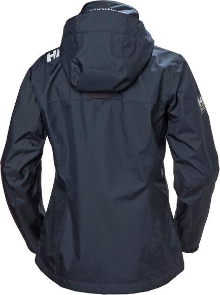 Crew Hooded női kabát