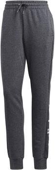 adidas W E Linear PANT női szabadidőnadrág Nők szürke