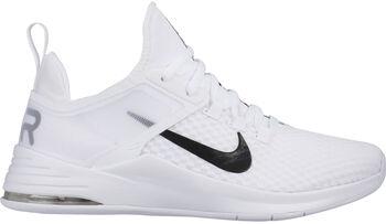 Nike Wmns Air Max Bella TR2 női fitneszcipő Nők fehér