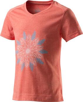 McKINLEY Ziya lány póló narancssárga