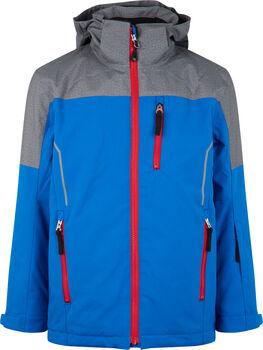 McKinley Speed Boys kabát Fiú kék