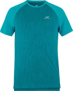 PRO TOUCH Jack ux rövidujjú futópóló Férfiak kék