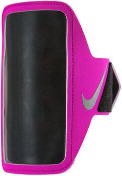 Nike Lean telefontartó karpánt rózsaszín