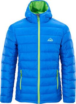 McKINLEY Active Jordy férfi kabát Férfiak kék