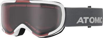 ATOMIC Savor S felnőtt síszemüveg törtfehér