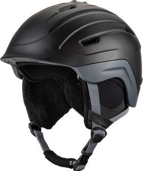 TECNOPRO Flyte Pro felnőtt sísisak fekete