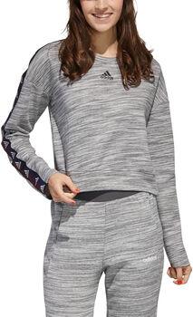 adidas W E TPE SWT női felső Nők szürke