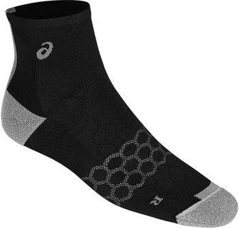 asics Speed Sock Quarter fekete