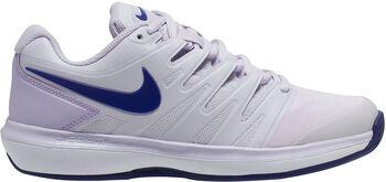 Nike  Air Zoom Prestige Clay női teniszcipő Nők fehér