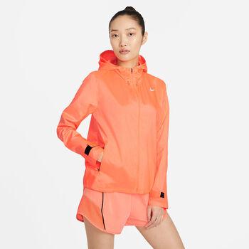 Nike Essential női kabát Nők narancssárga