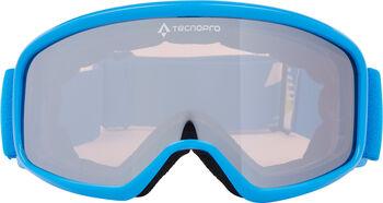 TECNOPRO Pulse S Plus OTG Jr gyerek síszemüveg kék