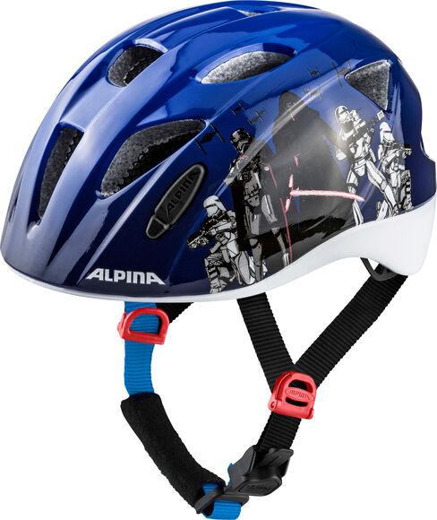 Gy.-Kerékpár sisakKinderradhelm Ximo