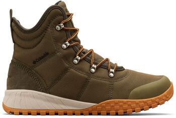 Columbia Fairbanks férfi téli cipő Férfiak zöld