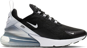 Nike W Air Max 270 női szabadidőcipő Nők fekete