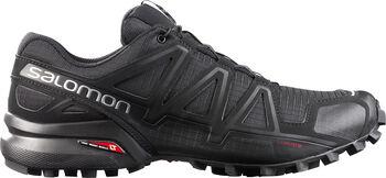 SALOMON Speedcross 4 Férfiak fekete