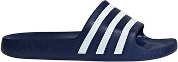 adidas Adilette Aqua felnőtt papucs kék