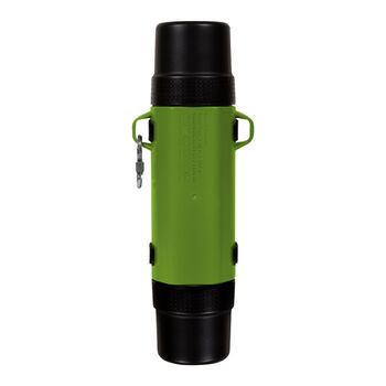 GreenTraveler Green Traveler Lunchbox kompakt étkészlet zöld