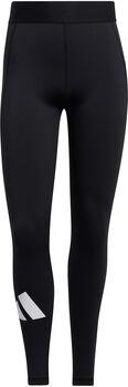 adidas Techfit Life Mid-Rise női leggins Nők fekete