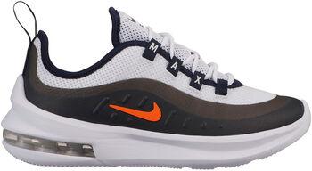 Nike Air Max Axis Boys' Preschool Shoe (10.5c-3y) Fiú fehér
