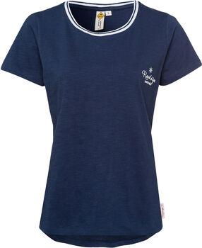 Roadsign Summer női póló Nők kék