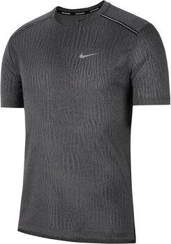 Nike Dri-FIT Miller férfi póló Férfiak fekete