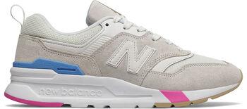 New Balance 997H női szabadidőcipő Nők fehér