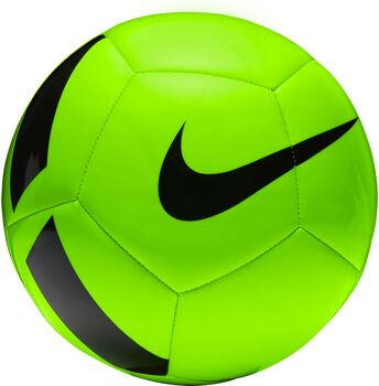 Nike Pitch Team focilabda zöld