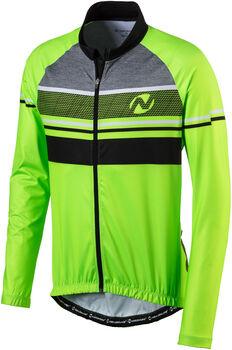 NAKAMURA Darzo férfi biciklis felső Férfiak zöld