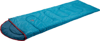 McKINLEY Comfort 10 hálózsák kék