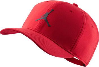 Nike Jordan Classic99 Snapback Hat Férfiak piros