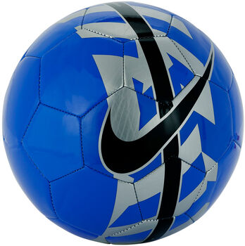 Nike React focilabda kék