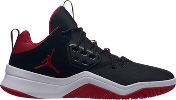 Nike Jordan DNA férfi kosárlabdacipő Férfiak fekete