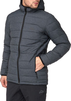McKINLEY Active Jordy férfi kabát Férfiak fekete