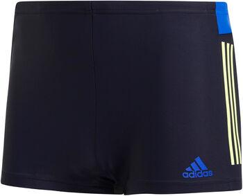 adidas FIT Boxer III CB száras férfi fürdőnadrág Férfiak kék