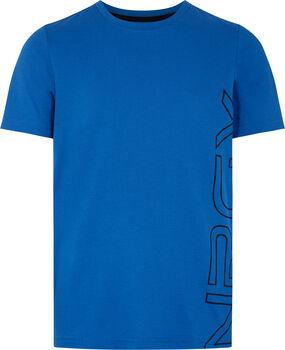 ENERGETICS Gascon III fiú póló kék