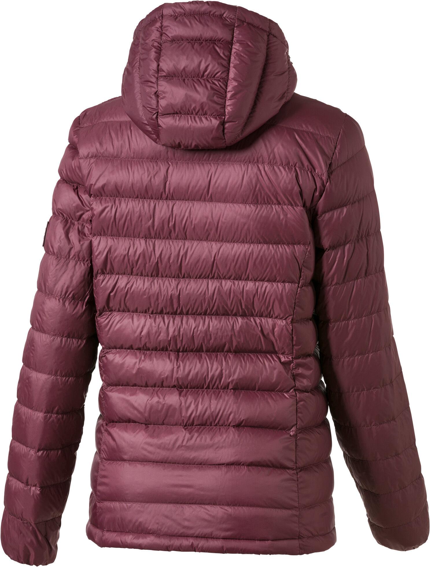 McKINLEY   Urban női tolldzseki   Nők   Kabátok   rózsaszín