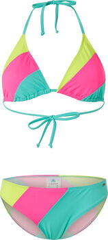 FIREFLY Soka női bikini Nők zöld