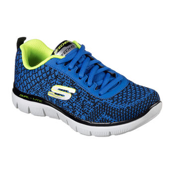 Skechers Flex Advantage 2.0 gyerek sportcipő Fiú kék