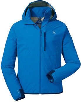 Schöffel Jacket Toronto2 Férfiak kék