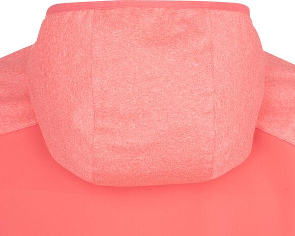 Clement 5.8 lány softshell kabát