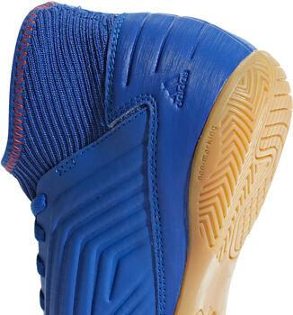 ADIDAS Predator 19.3 IN J gyerek teremfocicipő Fiú kék