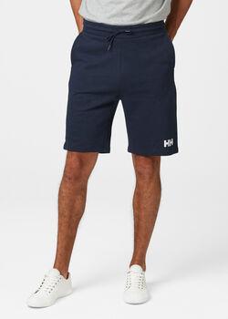 Helly Hansen Active 9 férfi rövidnadrág Férfiak kék
