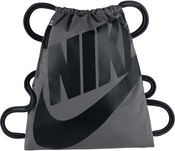 Nike Heritage Gymsack tornazsák szürke