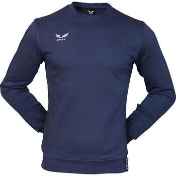 2RULE Kereknyakú pulóver Férfiak kék