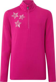 McKINLEY Dariana lány felső DryPlusEco rózsaszín