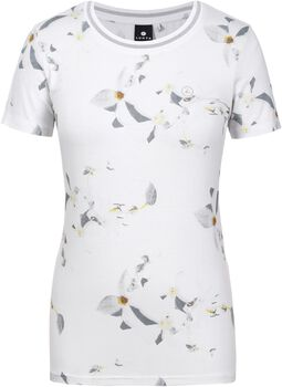 Luhta  Aakkolanői póló Nők fehér