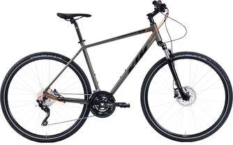 Life Limit 30 férfi cross kerékpár
