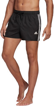 adidas 3S CLX SH VSL Férfiak fekete